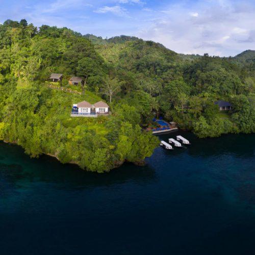 Lembeh Resort, Lembeh Island, North Sulawesi