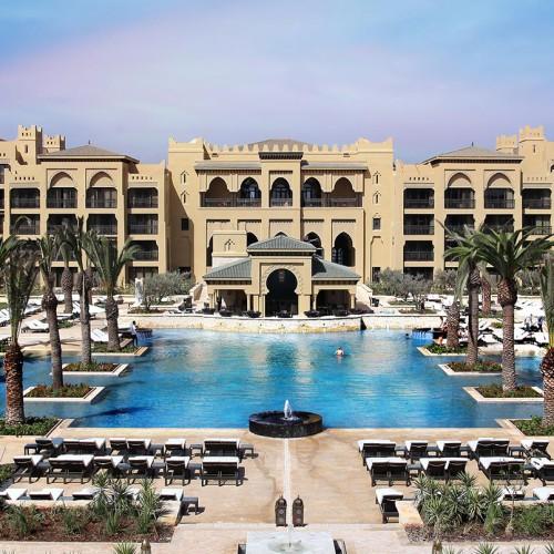 Mazagan Beach & Golf Resort, El Jadida