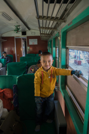 Yangon Express, blog. The Boy Behind (1 of 1)