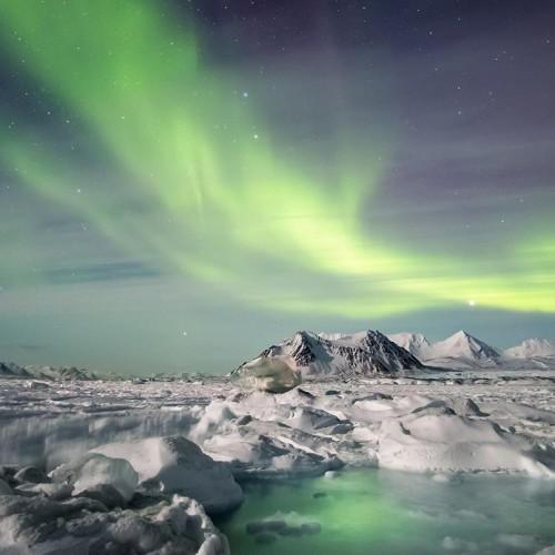 High Arctic Explorer