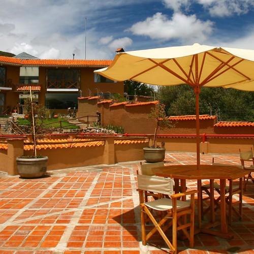 Casa Andina Premium, Lake Titicaca