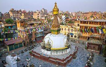 Kathmandu,-Nepal
