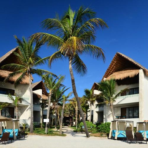 Coral Tulum Hotel, Mayan Riviera