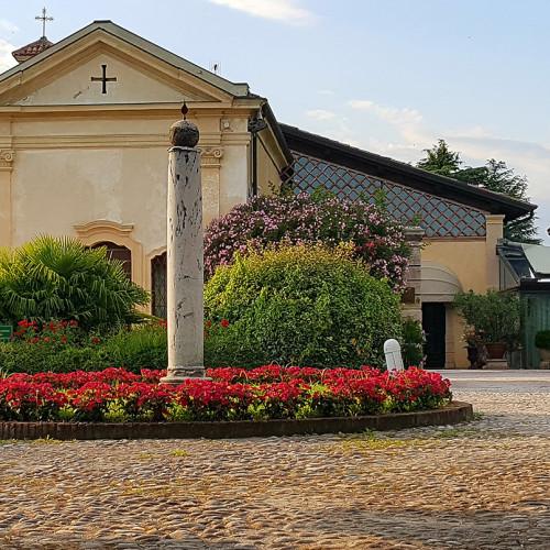 Villa del Quar, Verona