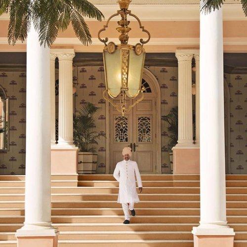 Rajmahal Palace, Jaipur