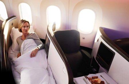 Virgin-Atlantic-Upper-Class-seat-and-bed