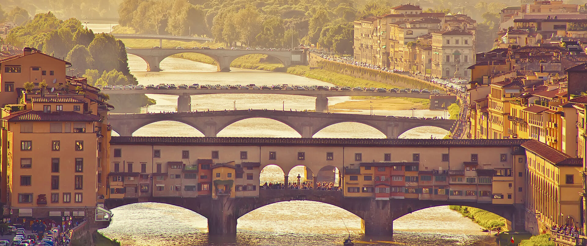The Treasures Of Florence & Arezzo