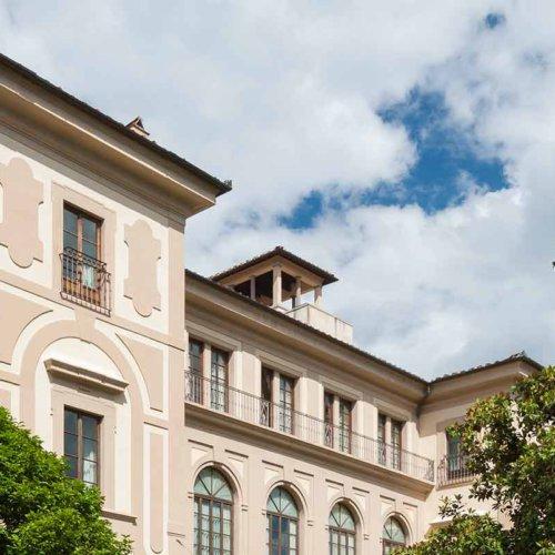 Four Seasons, Florence