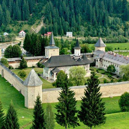 Romania, Bucovina & Maramures