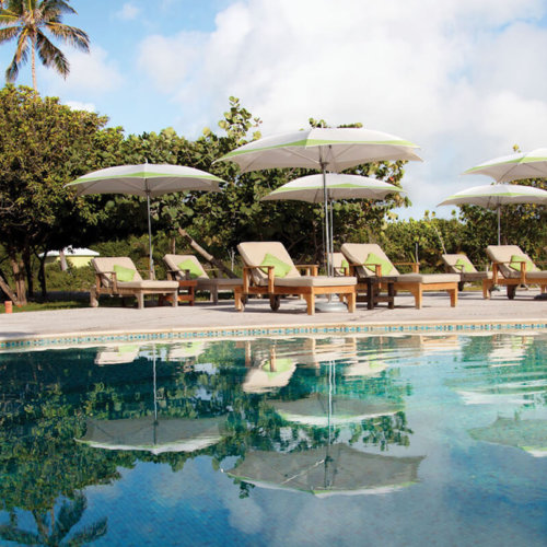 Matachica Beach Resort and Spa, Belize