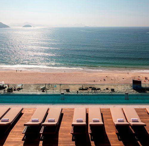 Emiliano Hotel, Rio de Janeiro