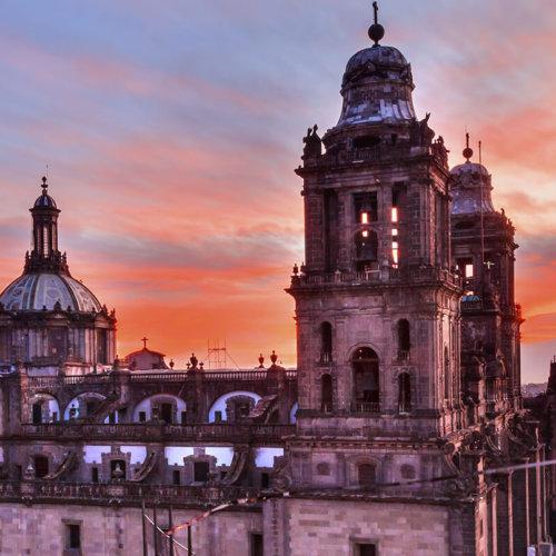 Treasures of Mexico