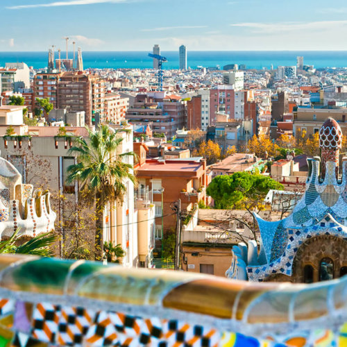 Art and Architecture in Barcelona