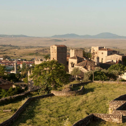 Extremadura with Wild Insights