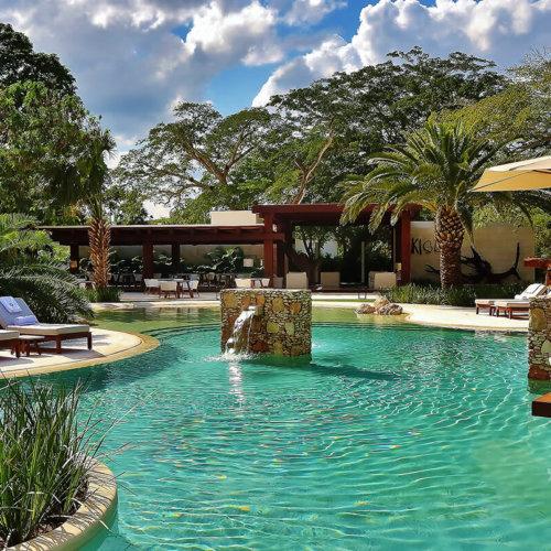 Chablé Resort & Spa, Yucatan