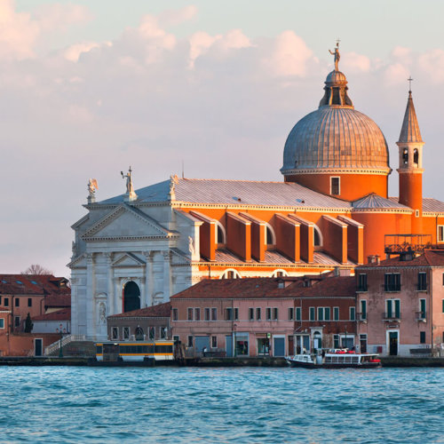 Hidden Treasures of Venice