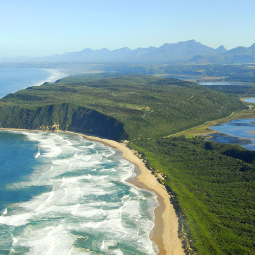 Western Cape and the Garden Route