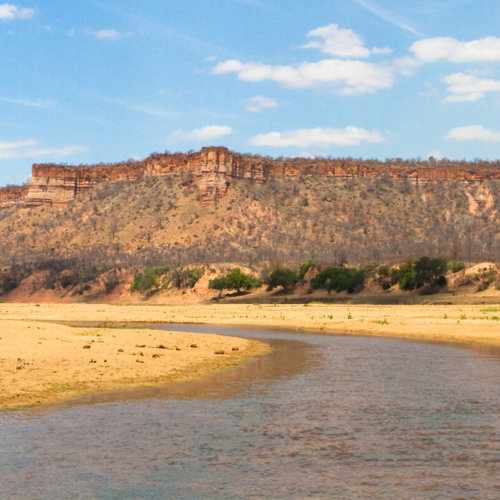 Gonarezhou Explorer – Add on