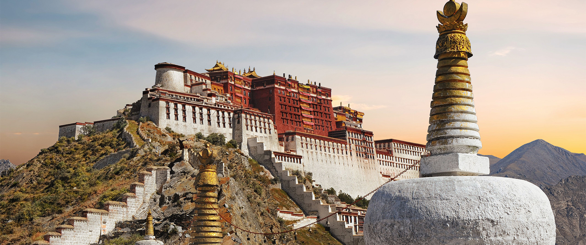 Highlights of Yunnan and Tibet