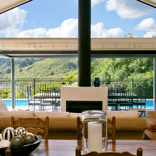 The Point Villas, Taupo