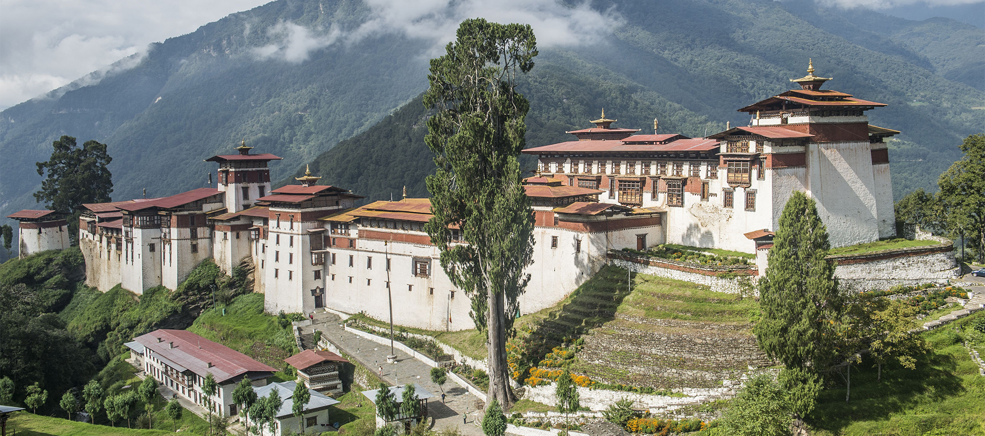 Bhutan: Land of the Thunder Dragon