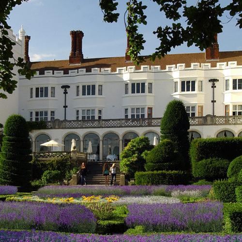 Danesfield House Hotel, Buckinghamshire