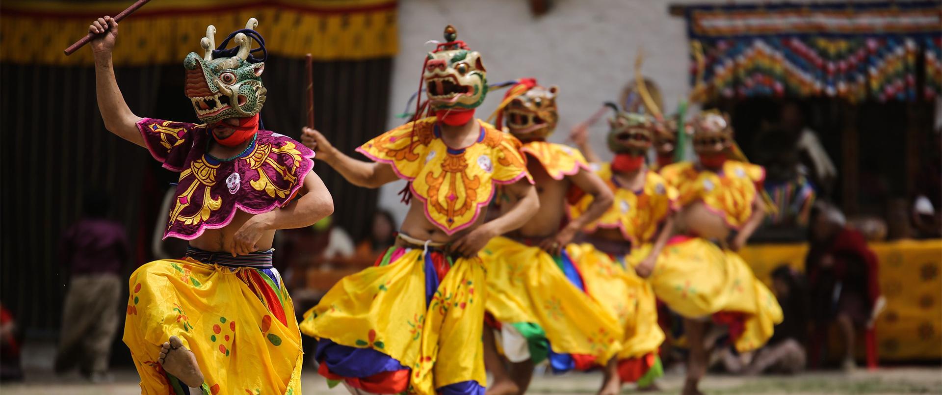 Bhutan in Style