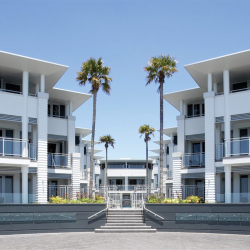 The Waterfront Suites, Bay of Islands