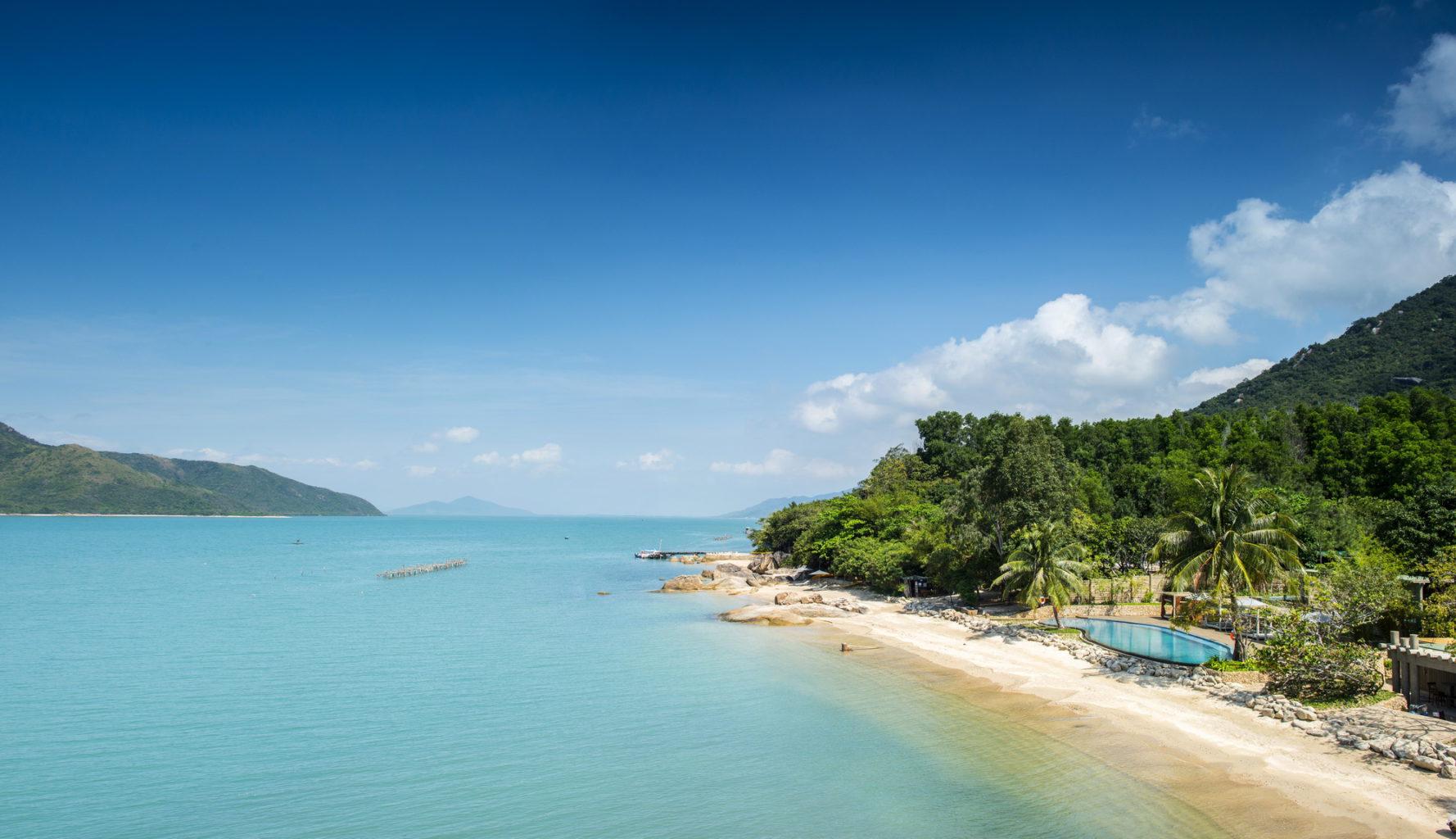 An Lam Retreats, Ninh Van Bay | Ultimate Travel Co