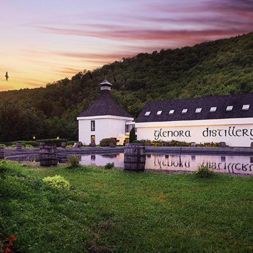 Glenora Inn and Distillery, Glenville