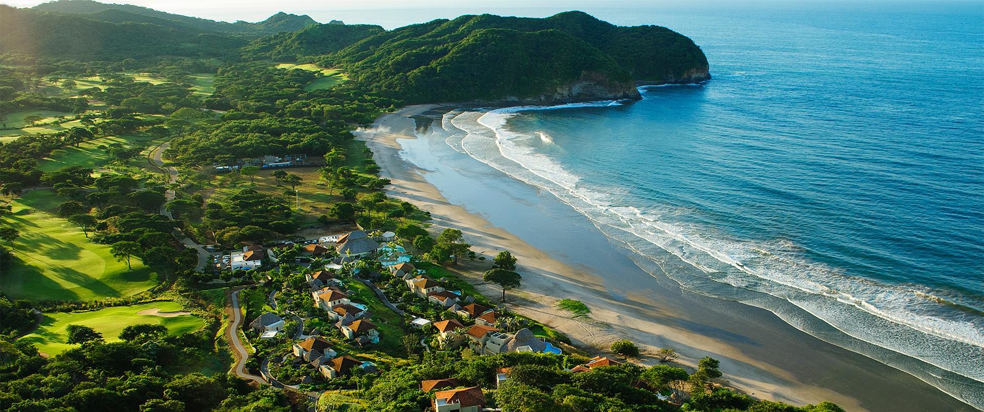 Nicaragua in Luxury