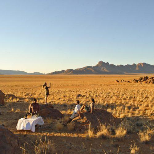 &Beyond Sossusvlei Desert Lodge, Namib Desert
