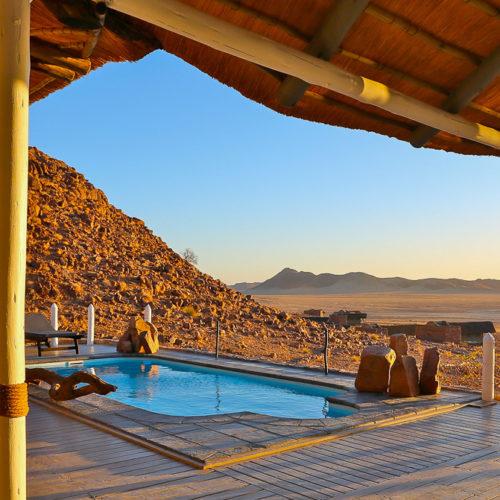 Desert Homestead Outpost, Namib Desert