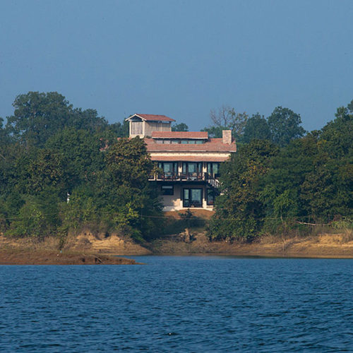 Denwa Backwater Escape, Satpura National Park