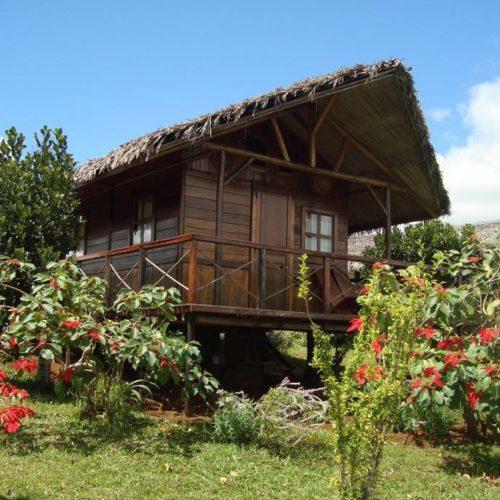 Nature Lodge, Joffreville