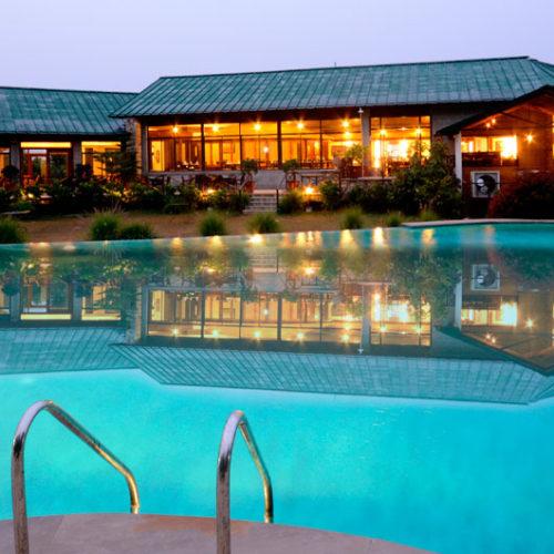 Aahana Resort, Uttarakhand