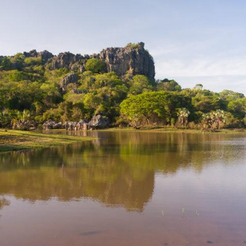 Iharana Bush Camp, Ankarana Reserve