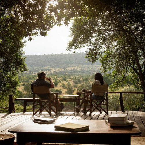 Serian 'The Original', Mara North Conservancy