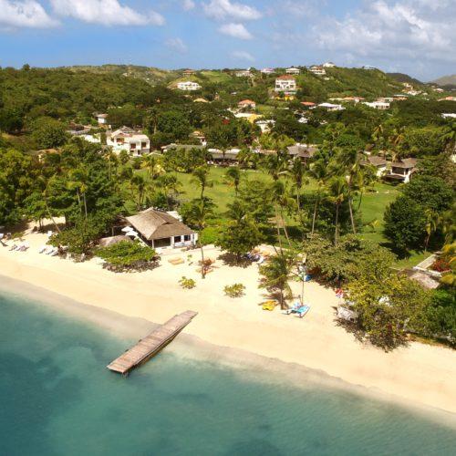 Calabash Hotel, Grenada
