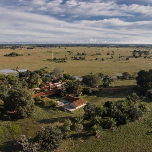 Araras Eco Lodge, Northern Pantanal