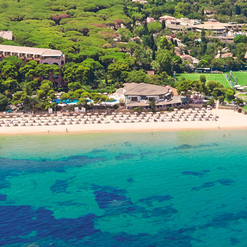 Forte Village Resort, Sardinia