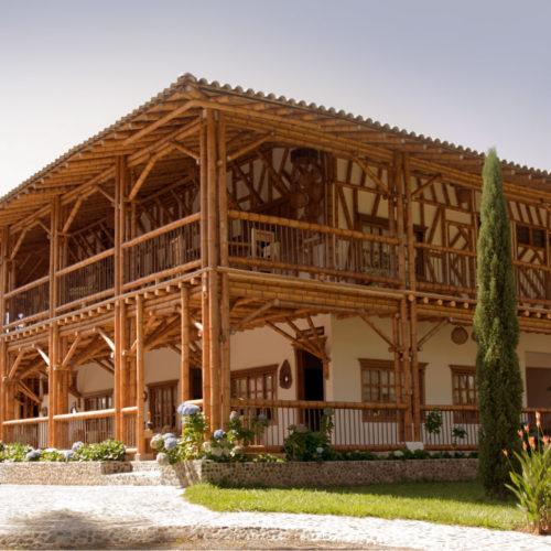 Casa San Carlos Lodge