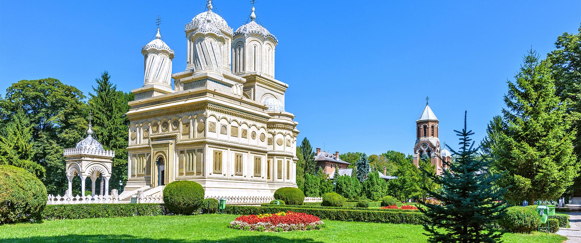 Romania: A Journey Through Oltenia