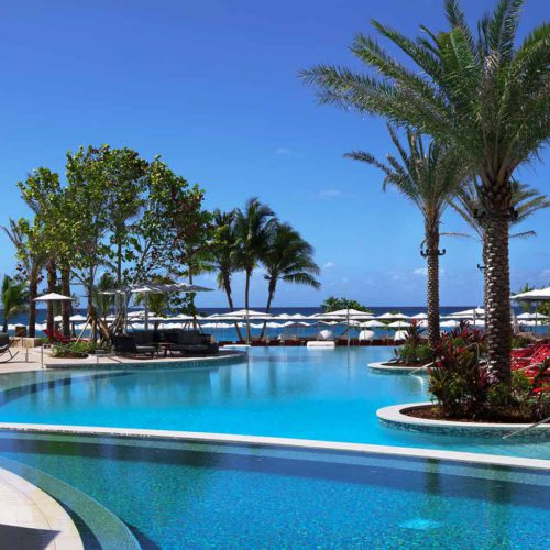 Kimpton Seafire Resort + Spa, Cayman Islands