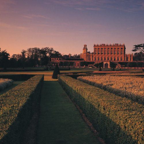 Cliveden House, Berkshire