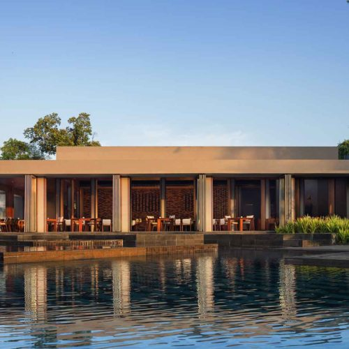 Koh Russey Villas & Resort