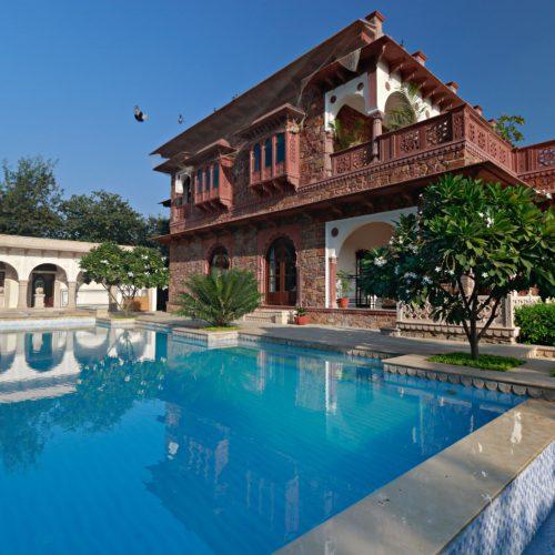 Khas Bagh, Jaipur