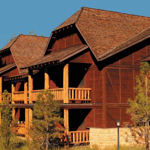 The Lodge at Bryce Canyon, Utah