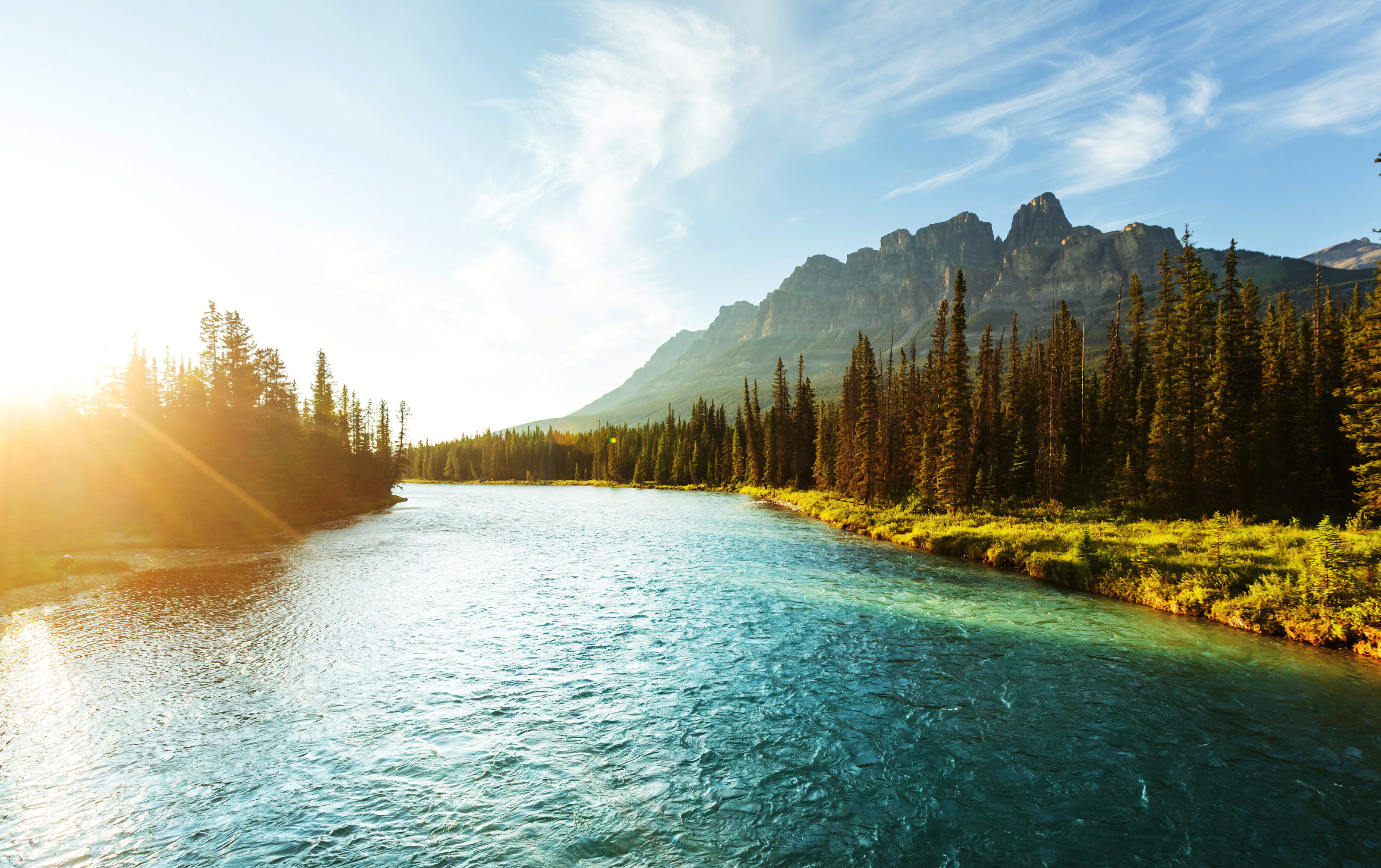 Ultimate Western Canada