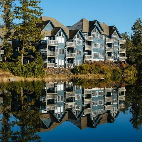 Water's Edge Suites, Vancouver Island